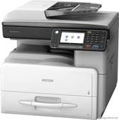 МФУ Ricoh Aficio MP 301