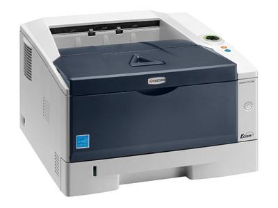 Принтер Kyocera P2035D (Лазерный 35стр/мин 1200dpi duplex USB2.0 A4)
